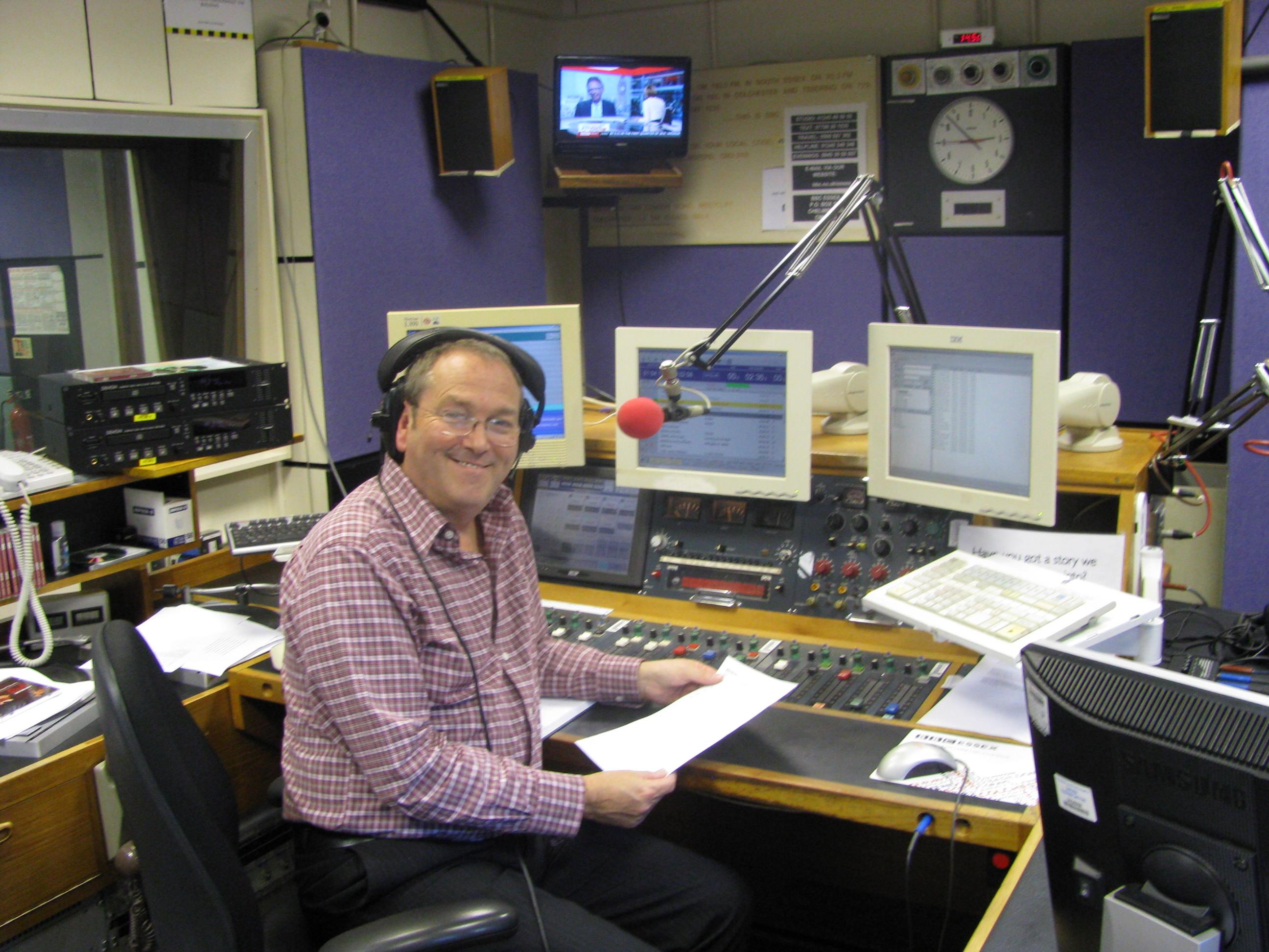 BBC - Radio Essex - FM 95.3 - Chelmsford - Listen Online